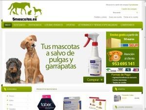 diseno-tienda-online-5mascotas