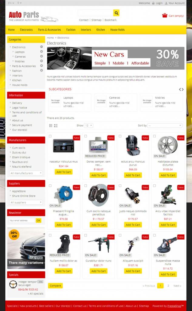 recambios-automoviles-tienda-online