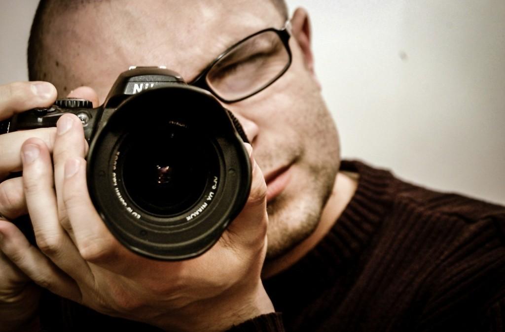 diseño web fotografos fotografia