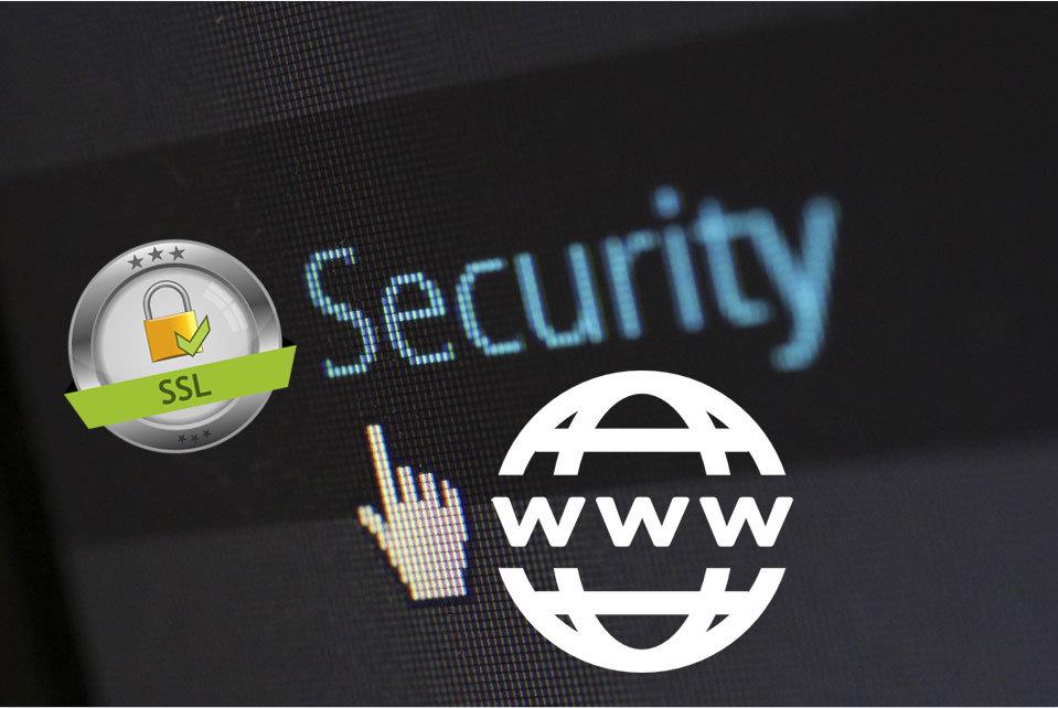 certificado seguridad ssl web tienda online