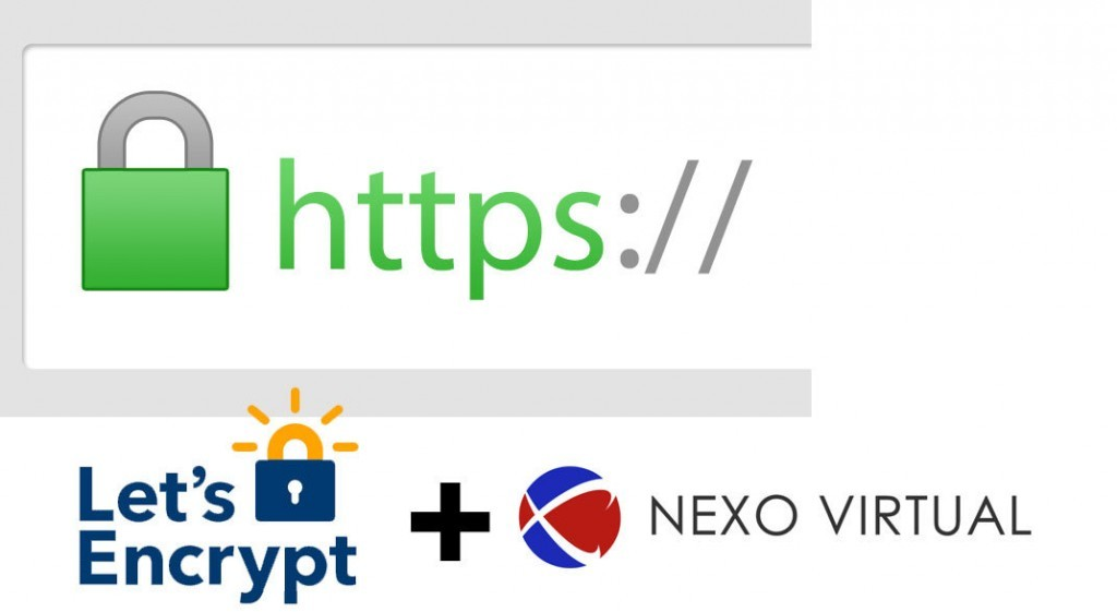 Certificado de seguridad ssl gratis lets encrypt cpanel