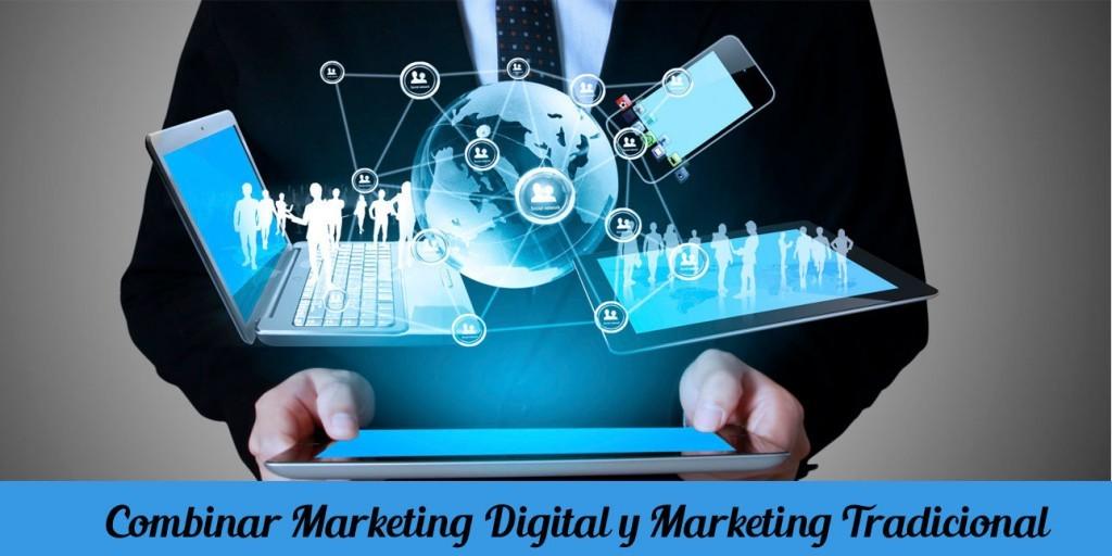 marketing digital marketing tradicional