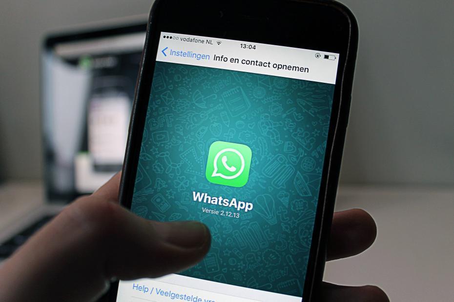 whatsapp en ordenador pc