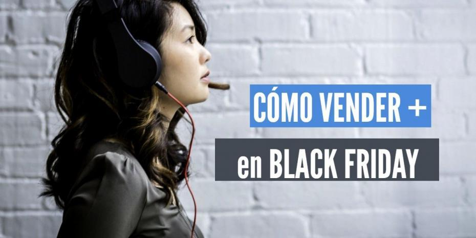 como vender mas en black friday