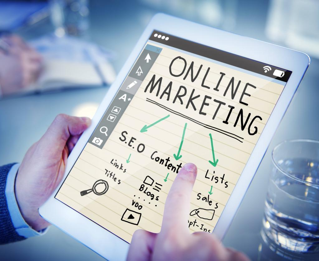 ¿Qué es el marketing digital y para qué sirve?