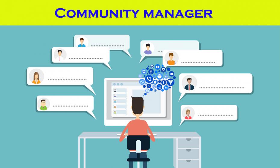 Servicio de Community manager en Jaén