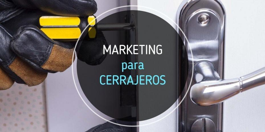 marketing digital para cerrajeros