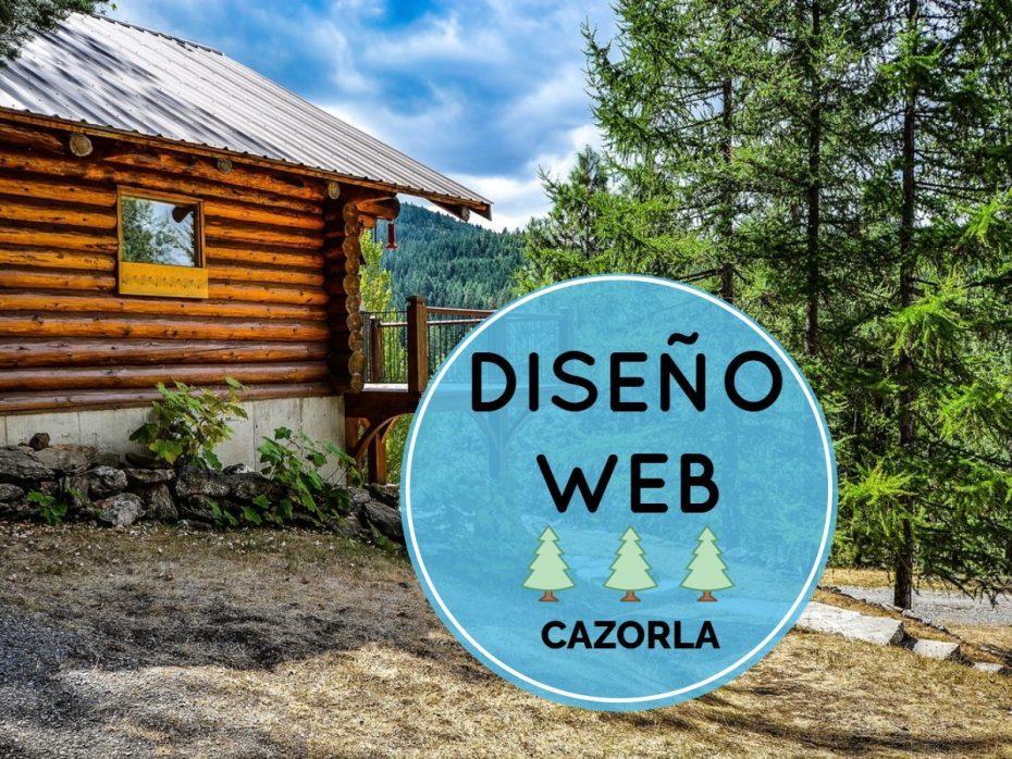 Diseño web en Cazorla, Sierra de Segura y Las Villas