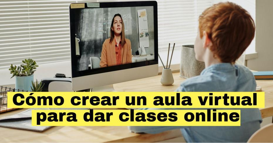 aula virtual clases online