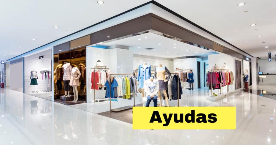 Ayudas de la Junta de Andalucía para Pymes comerciales y artesanas andaluzas