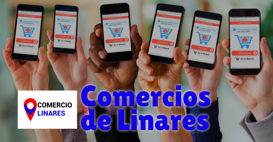 marketplace Linares tiendas online